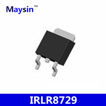 20 ADET IRLR8729 IRLR8729PBF LR8729 TO252 N-CHANNEL 30 V SMD